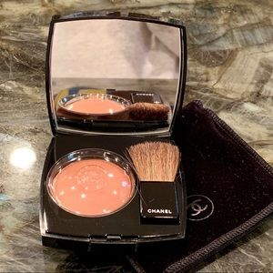 CHANEL Joues Contraste Powder Blush - NEVER USED